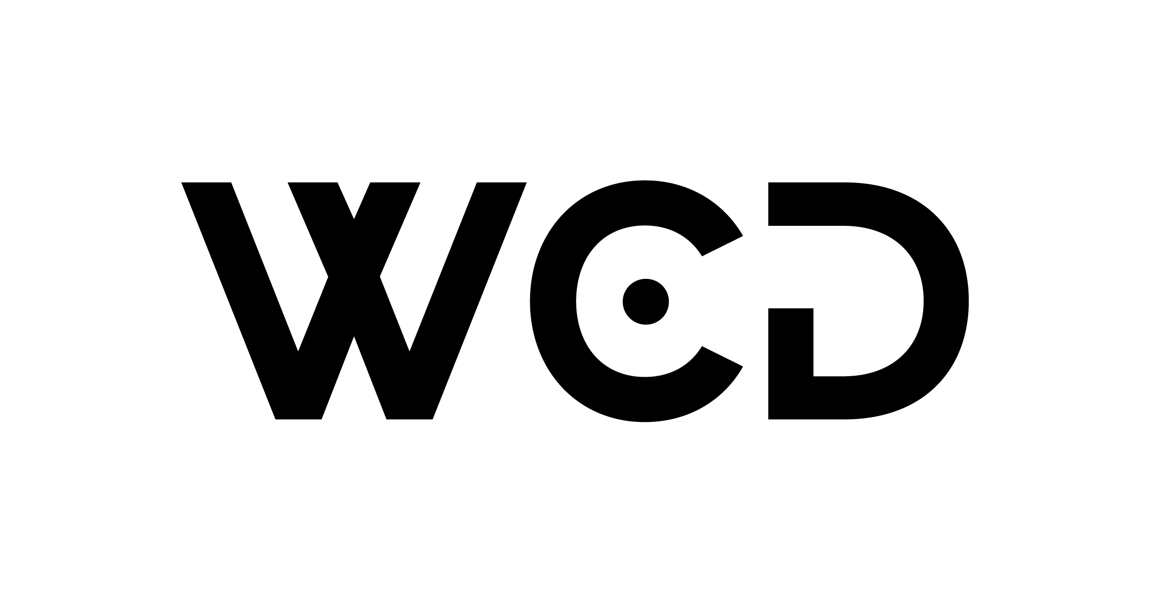 WCD - We Connect Data
