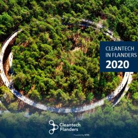 CleanTech in Flanders 2020